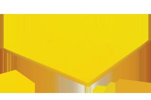 Afbeelding-Kryptane-plaat-geel-plain