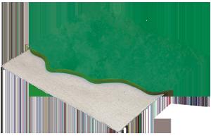 Afbeelding-Kryptane-plaat-groen-met-doek