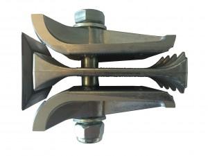 MAXI-ULTRA Elevatorbandverbinder