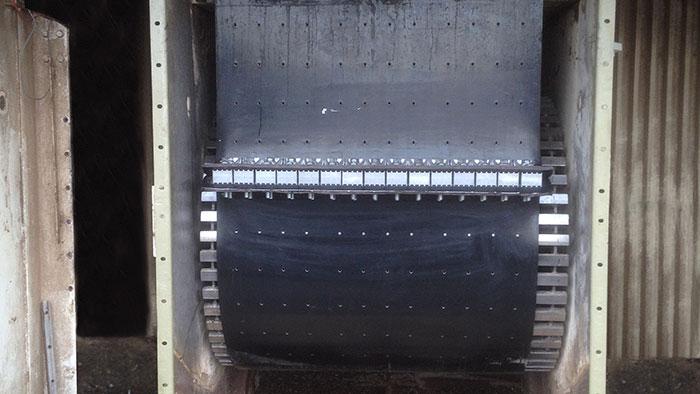 Elevator belts - Muller Beltex