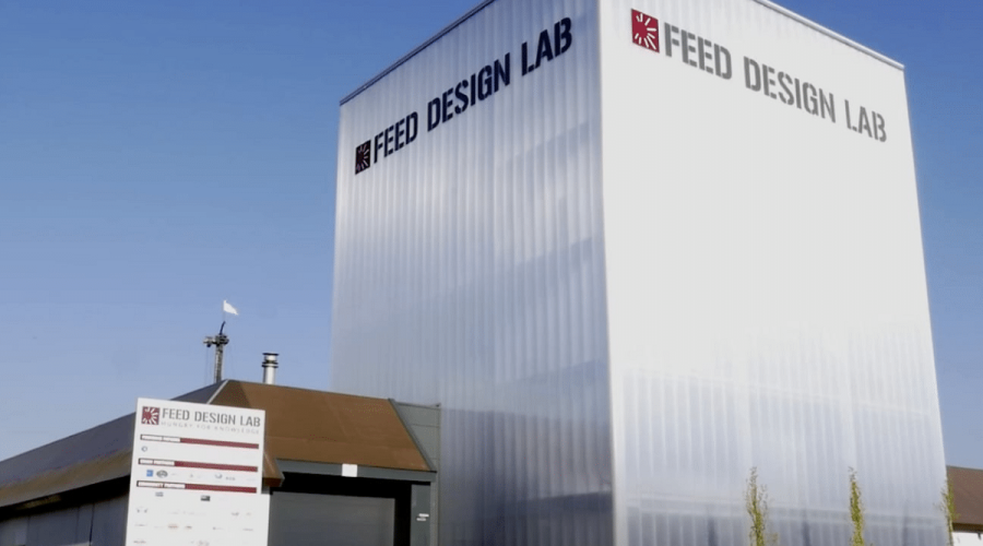 Muller Beltex is a Feed Design Lab partner: working together on innovation and sustainability in the animal feed industry